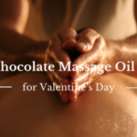 Mint Chocolate Massage Oil Recipe