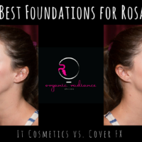 The Best Foundations for Rosacea_Covering Redness_Blemishes_Organic Radiance Skincare