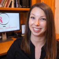 video Organic Radiance Skincare founder Candice Betty