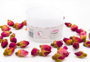 Herbe Sois Calming Moisturizer_Organic Radiance Skincare